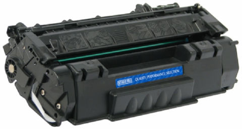 Compatible HP LaserJet 1320 Jumbo Toner Cartridge (8000 Page Yield) (NO.49XJ) (Q5949XJ)