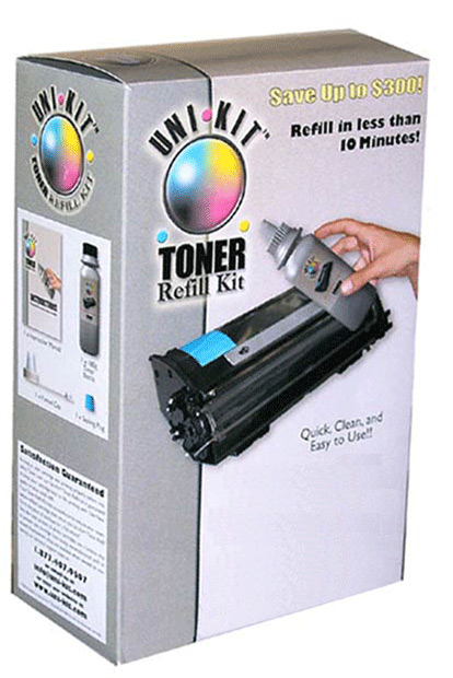 Premiere Brother TN-420/TN-450 Toner Refill Kit (195-445)