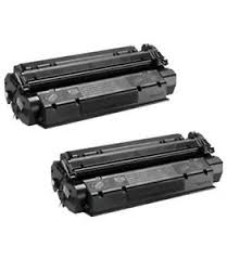 Compatible HP LaserJet 1200/3380 Toner Cartridge (2/PK-3500 Page Yield) (NO. 15X) (C7115XD)