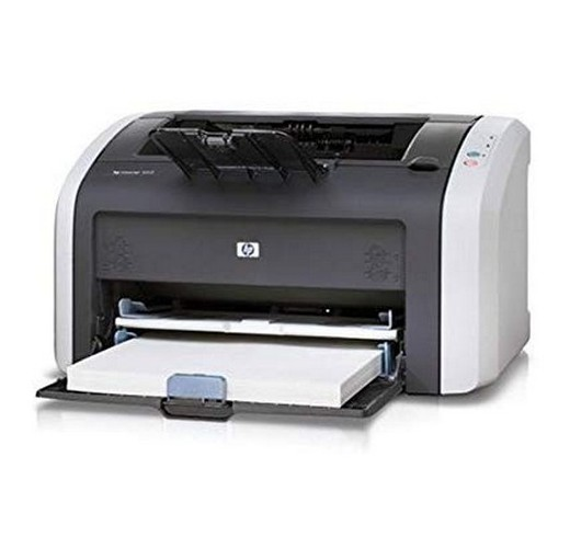 Refurbish HP LaserJet 1012 Laser Printer/Toner Value Bundle Pack (Q2461A-RC) (Certified Refurbished)
