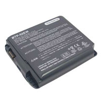 Compatible Aopen Replacement Laptop Battery (BTP-52EW)