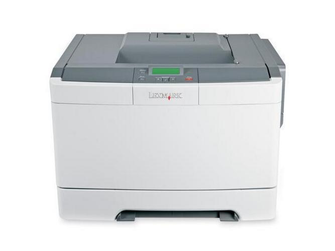 Refurbish Lexmark C544DN Color Laser Printer (26C0000)