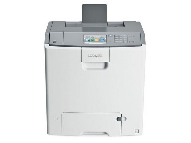 Refurbish Lexmark C748DE Color Laser Printer (41H0050)