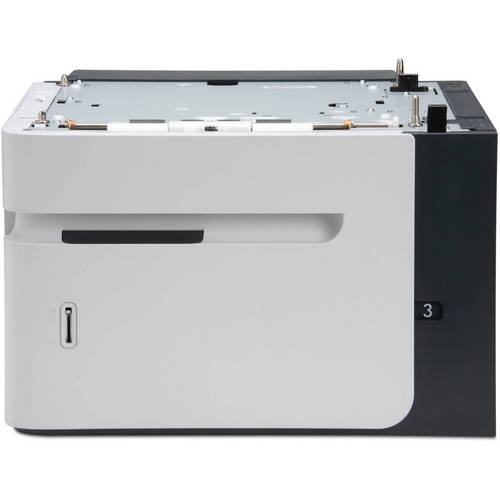 Refurbish HP LaserJet P4014/4015/4515 HCI Vinyl 1500 Sheet Feeder (CE829A-RC) (Certified Refurbished)