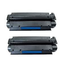 Compatible HP LaserJet 1010/3055 Jumbo Toner Cartridge (2/PK-4000 Page Yield) (NO. 12X) (Q2612XD)