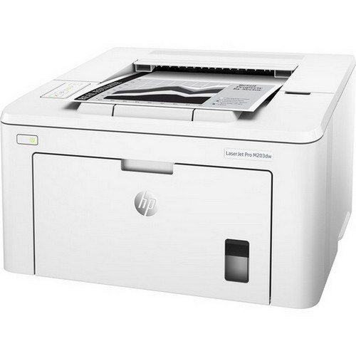 Refurbish HP LaserJet Pro M203dw Monochrome Laser Printer (G3Q47A#BGJ)