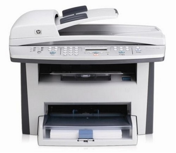 Refurbish HP LaserJet 3055 All-In-One Printer (Q6503A)