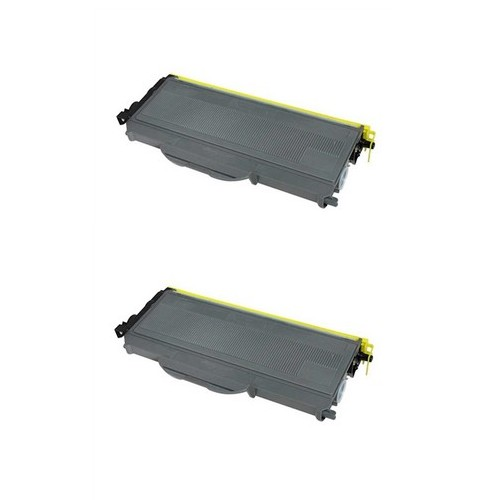 Compatible Brother TN-3602PK Toner Cartridge (2/PK) (2600 Page Yield)