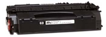 Compatible HP LaserJet 1320 Toner Cartridge (6000 Page Yield) (NO.49X) (Q5949X)