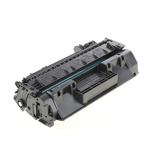 Compatible HP LaserJet P2035/2055 Toner Cartridge (2300 Page Yield) (NO. 05A) (CE505A)