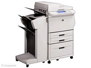 Refurbish Hewlett Packard Laserjet 9000MFP Laser Printer (C8523A)