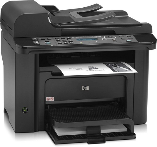 Refurbish Hewlett Packard Laserjet Pro M1536DNf Multifunction Printer (CE538A)