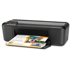 Refurbish Hewlett Packard Deskjet D2660 Printer (CH366A)