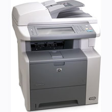 Refurbish Hewlett Packard Laserjet M3027X Multifunction Laser Printer (CB417A)