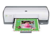 Refurbish Hewlett Packard Deskjet D2530 Inkjet Printer (CB673A)