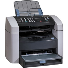 Refurbish Hewlett Packard Laserjet 3015 All-In-One Printer (Q2669A)