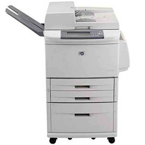 Refurbish Hewlett Packard Laserjet M9050 Multifunction Printer (CC395A)