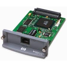 Hewlett Packard Jet direct 620n Network Card (J7934A)