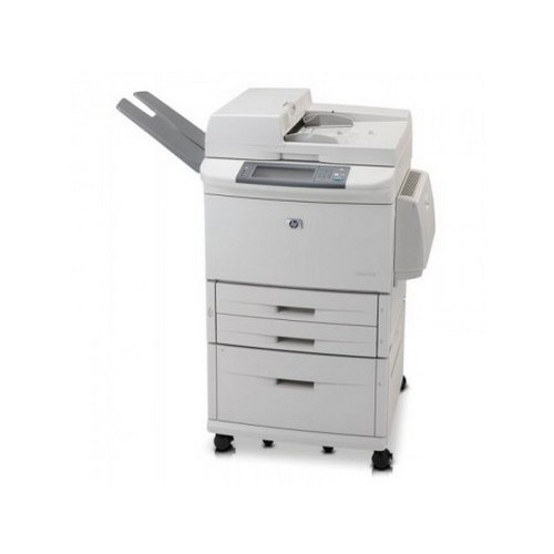Refurbish Hewlett Packard Laserjet 9040MFP Scanner/Copier/Fax Laser Printer (Q3726A)