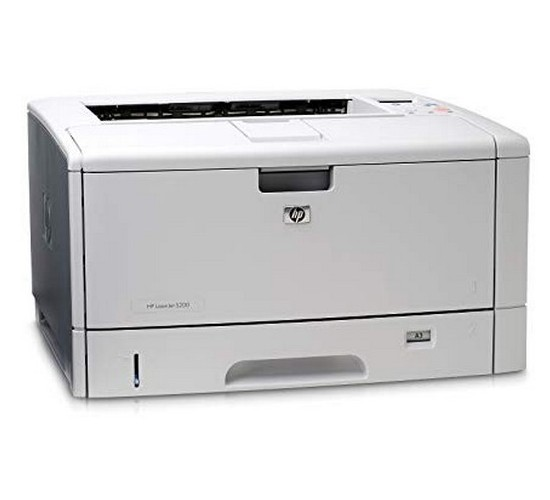Refurbish Hewlett Packard Laserjet 5200 Laser Printer (Q7543A)