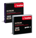Imation LTO Ultrium Plastic Cases (15849)