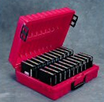 Turtle Red 9840/9940 Data Tape Case (TUR9840/9940)