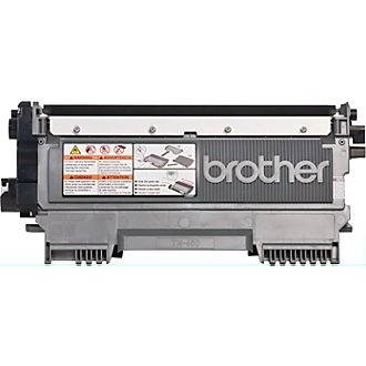 Compatible Brother TN-450 Toner Cartridge (2600 Page Yield)