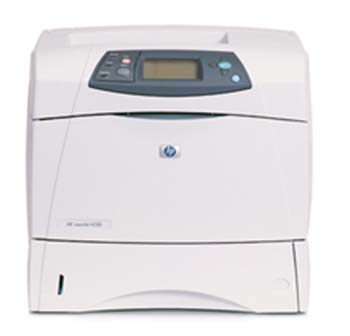 Refurbish Hewlett Packard Laserjet 4250 Laser Printer (Q5400A)