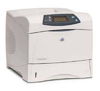 Refurbish Hewlett Packard Laserjet 4250N Laser Printer (Q5401A)
