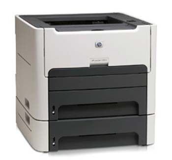 Refurbish Hewlett Packard Laserjet 1320T monochrome Laser Printer (Q7589A)