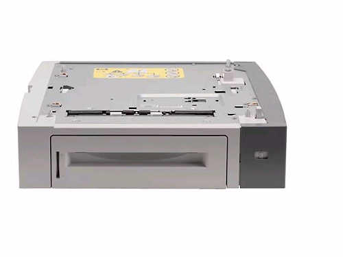 Refurbish Hewlett Packard Color Laserjet 4700 500 Sheet Paper Feeder (Q7499A)