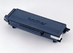 Compatible Brother TN-580 Toner Cartridge (7000 Page Yield)