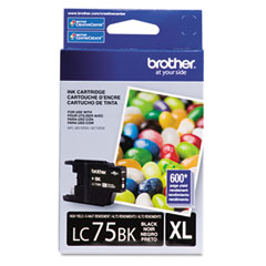 Brother LC-753PKS Combo Inkjets (C/M/Y)