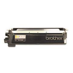 Brother TN-210BK Black Toner Cartridge (2200 Page Yield)