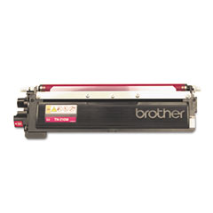 Compatible Brother TN-210M Magenta Toner Cartridge (1400 Page Yield)