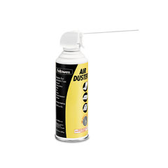Fellowes 10OZ Air Duster 152A/Spray Tube (9963101)