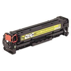 Xerox 6R1488 Yellow Toner Cartridge (2800 Page Yield) - Equivalent to HP CC532A