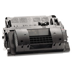 Compatible Hewlett Packard NO.90X Toner Cartridge (24000 Page Yield) (CE390X)