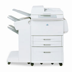 Refurbish Hewlett Packard Laserjet 9050MFP Scanner/Copier/Fax Laser Printer (Q3728A)