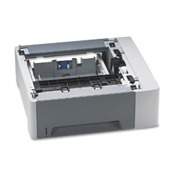 Refurbish Hewlett Packard Laserjet 2400 500 Sheet Paper Media tray / feeder (Q5963A)