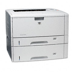 Refurbish Hewlett Packard Laserjet 5200TN Printer (Q7545A)