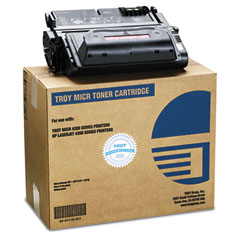 Troy MICR 4200 Toner Cartridge (13500 Page Yield) (02-81118-001)