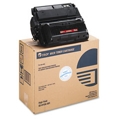 Troy MICR 4250/4350 Toner Cartridge (20000 Page Yield) (02-81136-001)