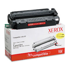 Xerox 6R932 Toner Cartridge (3500 Page Yield) - Equivalent to HP C7115X