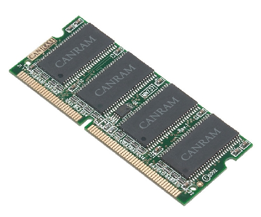 Compatible HP 512MB Printer Memory (Q7723A)